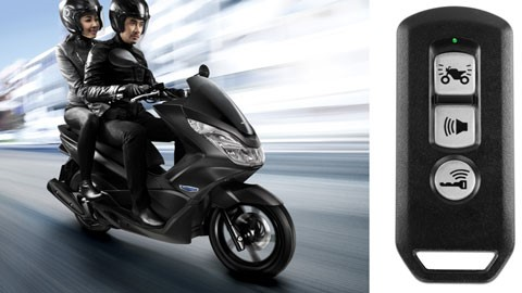 Honda smartkey dành cho xe pcx