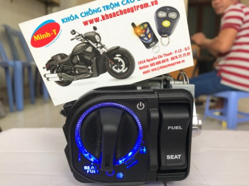 honda smart key cho xe máy