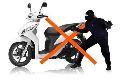 chống trộm hiệu quả với smrtkey honda cho xe pcx