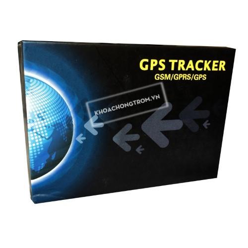 định vị GPS Tracker