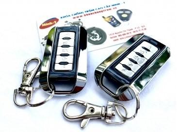 khóa chống trộm xe máy bằng remote