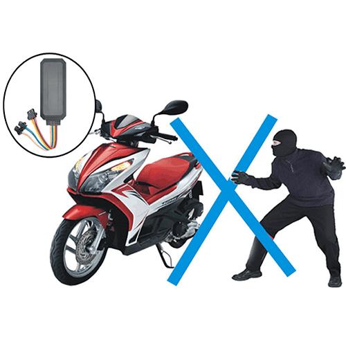 thiết bị theo dõi hành trình bảo ve xe máy